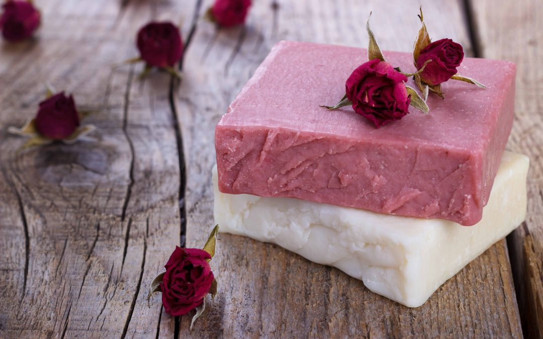 DIY Rosebud Detox Soap: Perfect for Gifting
