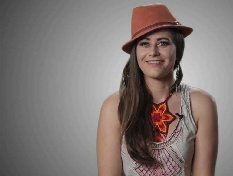 Rachel Lynn Sebastian