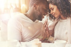 The Power of Touch & Intimacy