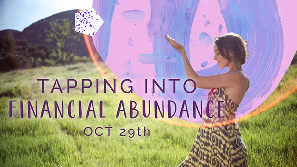 Tapping into Financial Abundance