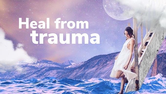 heal from trauma
