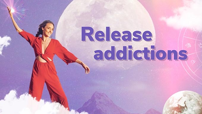 release addictions