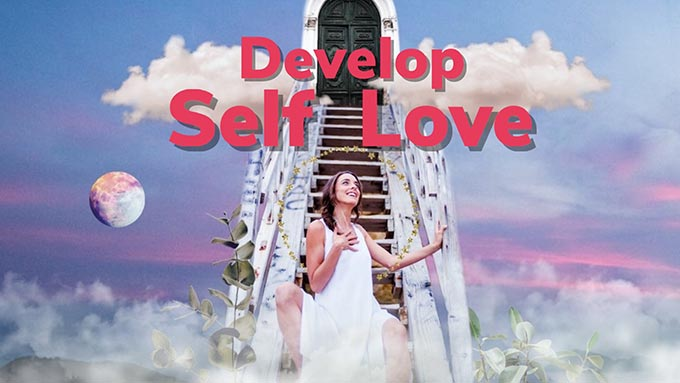 develop self love
